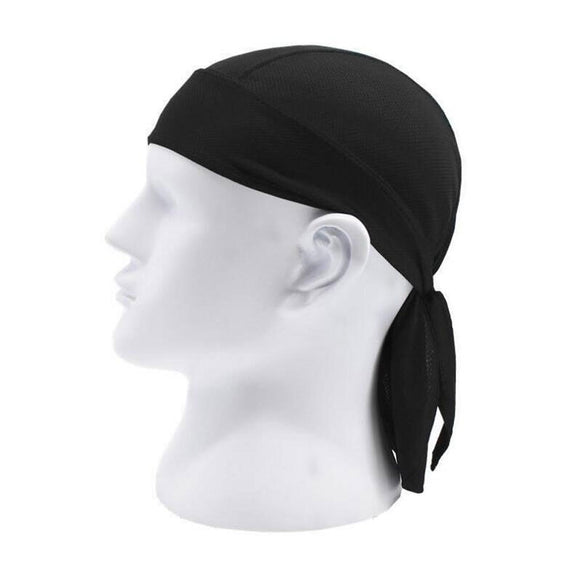 Headwear Headband Dog Pop Art Head Scarf Wrap Sweatband Sport Headscarves For Men Women