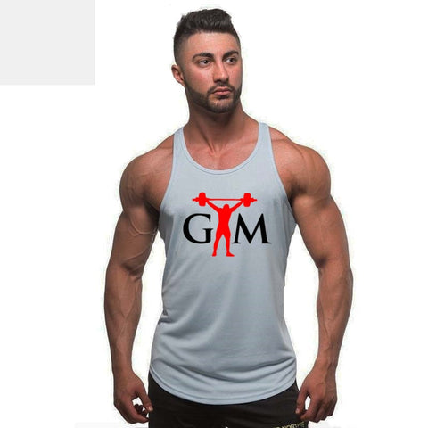 Mens womens unisex gym workout sleeveless tank top stringer hoodie