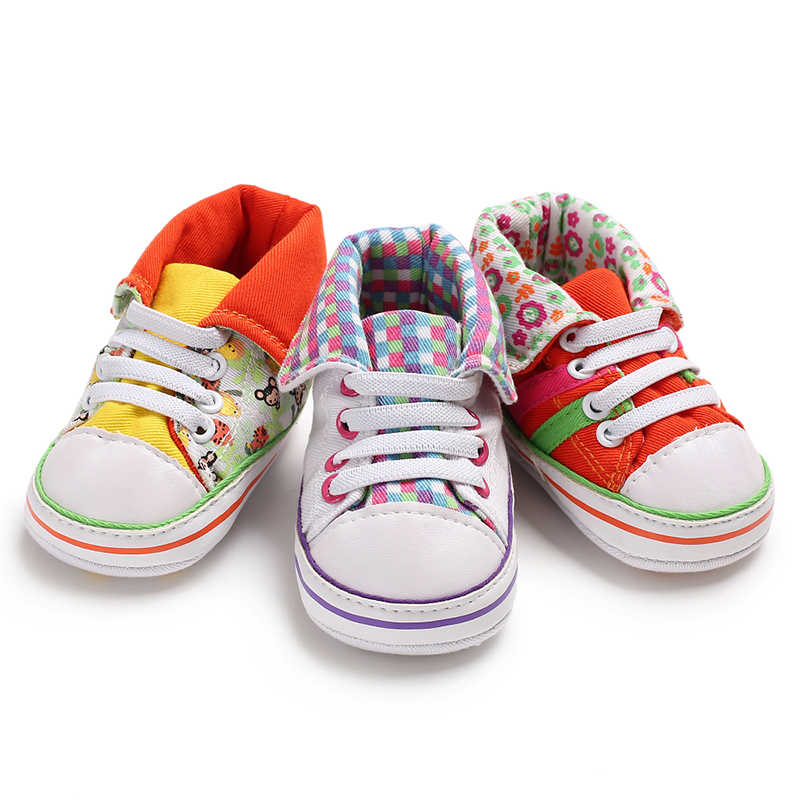 Women Girls rainbow skull daisy art Casual Shoes New Indoor Shoes