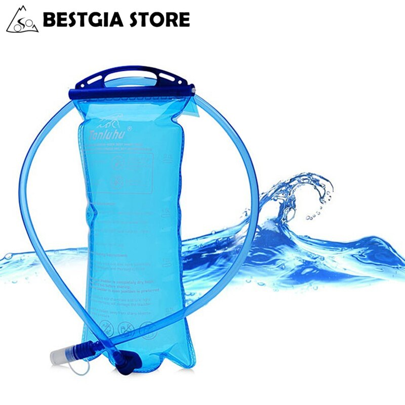 Sport Tactical Amry Gear Military Molle Drink Water Bottle Bag Kettle Pack 6L
