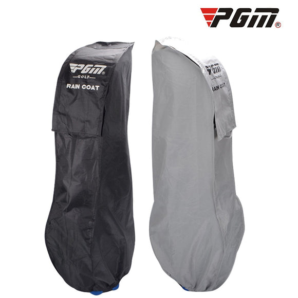Pgm Golf Bag Cover Nylon Waterproof Flight Travel Golf Bag Cover Dustproof Golf Anti-Rain Cover Case For Golf Bag 2 Colors D0942
