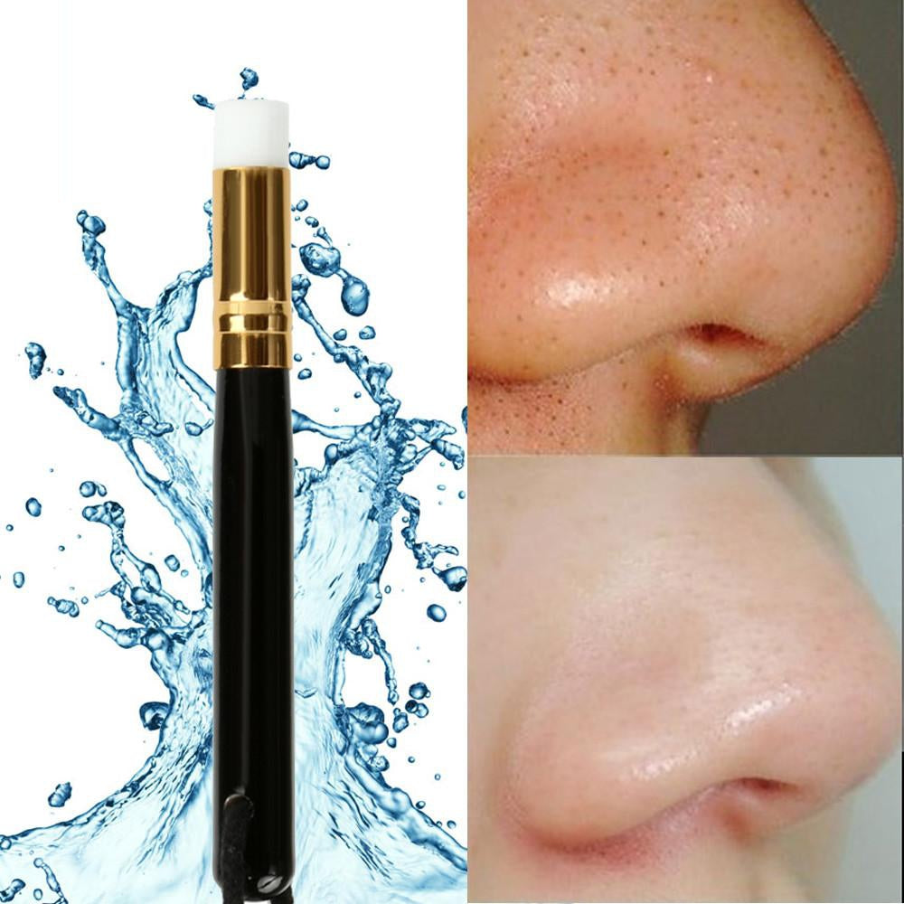 2019 Peel Off Blackhead Nose Cleaning Skin Care Remover Tool Washing Makeup Brush Make up Brush Beauty Tools Pincel maquiagem