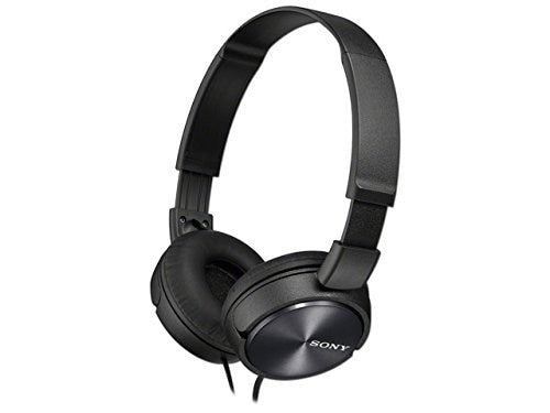 Free shipping,Sony MDR-ZX310  Headphone Monitor Subwoofer Headset