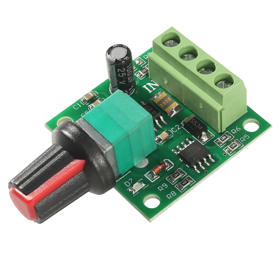 Unassembled kit Voice//Sound Switch Controller on-Off 12VDC