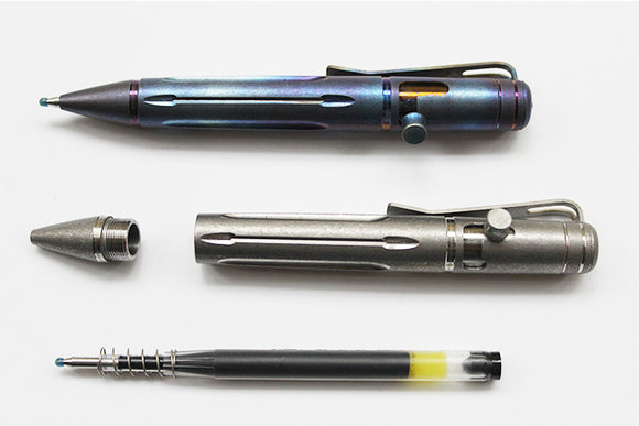Tactical Pen Tool Security protection personal defense tool Tungsten S  QZ ZQ