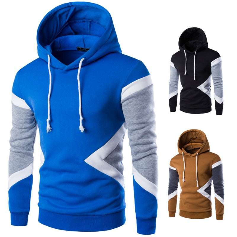 Japanese Mens Fashion Leisure Hoodie Youth Oversize Autumn Loose Pullover New YH