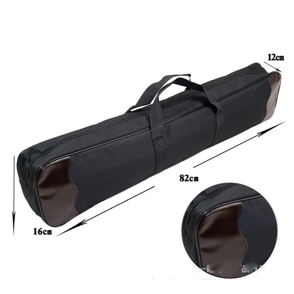82cm*16cm*12cm Archery Bag for Recurve Bow Accessory Suit for Hunting Shooting Takedown Archery Bow