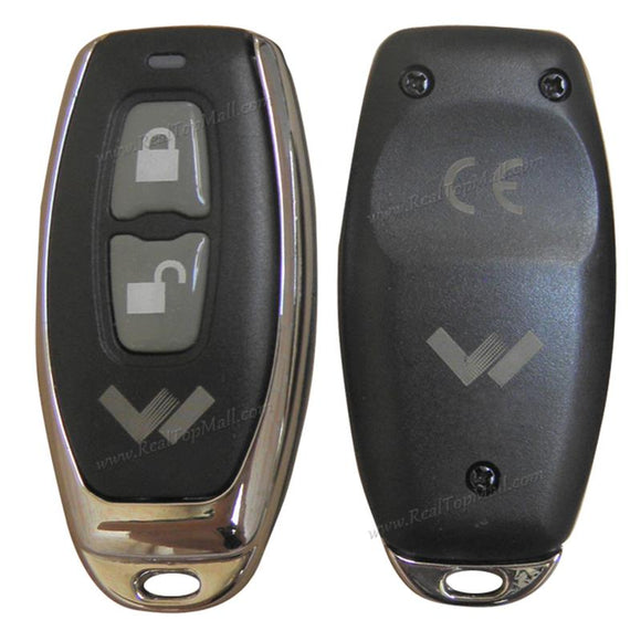 WAFU Remote Control 433MHZ for  invisible Smart Lock Model WF-010