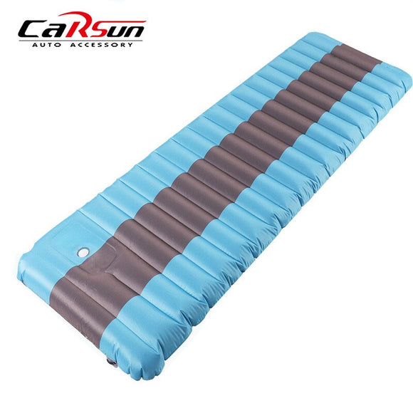 Camping Car Bed Car Mattress Bed Inflatable Car Mattress Camping Mat Colchon Inflable Para Auto Air Mattress