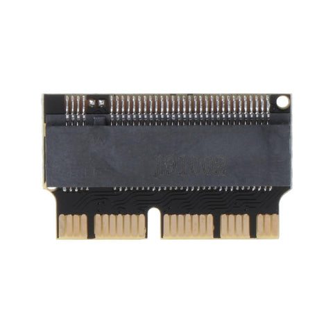 NVMe PCI Express PCIE 2013 2014 2015 to M.2 NGFF SSD Adapter Card for Macbook
