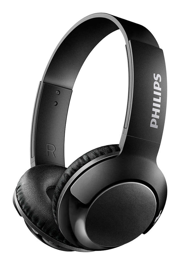 Philips SHB3075 Wireless Bluetooth Headset, Mobile Phone, Computer Game, Music, Sports, Running Earphone