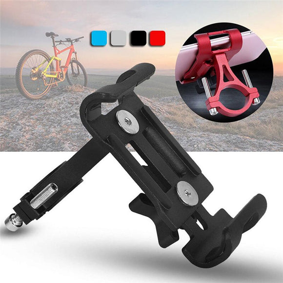 2018 Bike Bicycle Phone Holder Mounts Silicones Rubber Elastic Tie Strap Bandags