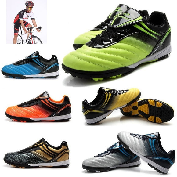 Men Women MTB Cycling Shoes Adult Sports Breathable Bike Shoes Professional Non-Locking Mountain Bike Bicycle Shoes