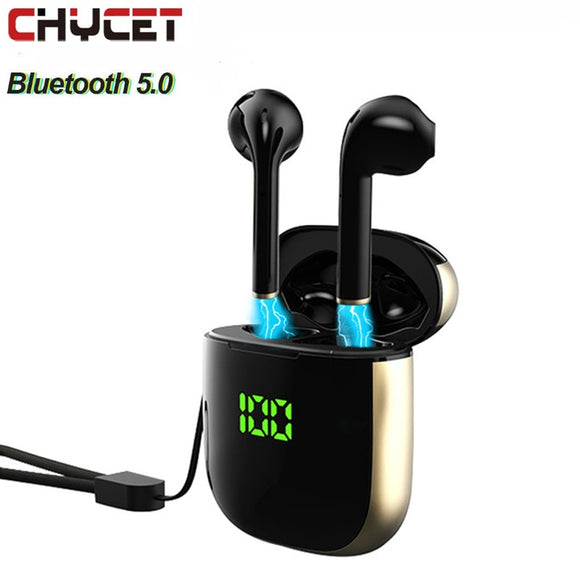 TWS In ear Bluetooth 5.0 wireless Earphone Headphones Sports Earbuds HiFi Bass Stereo Sound Headsets Ear Buds for all smartphone