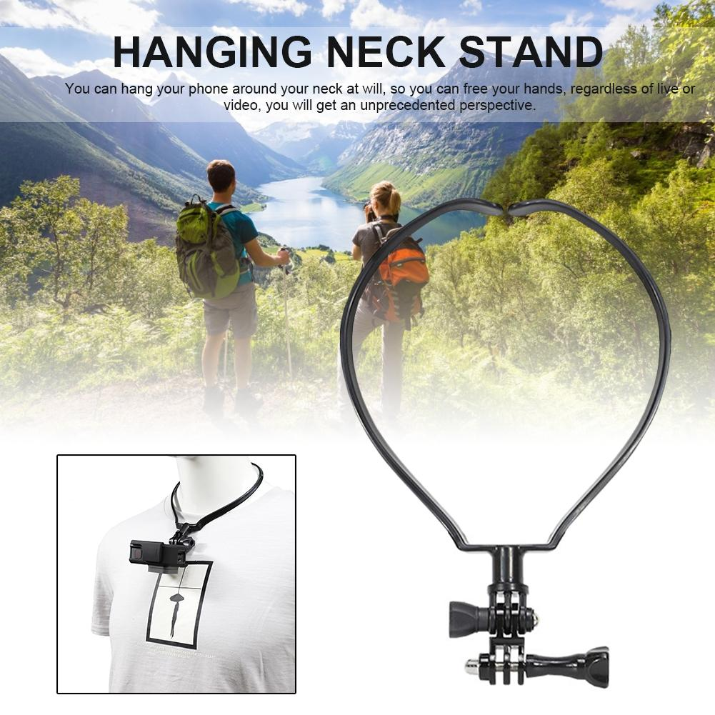 Head Strap Bag Set for GoPro HERO6//5//5 Session //4//3+//3//2 //1 Durable Wrist Strap Band Hook and Loop Fastener Mount CAOMING 5 in 1 Chest Strap Floating Handle Grip