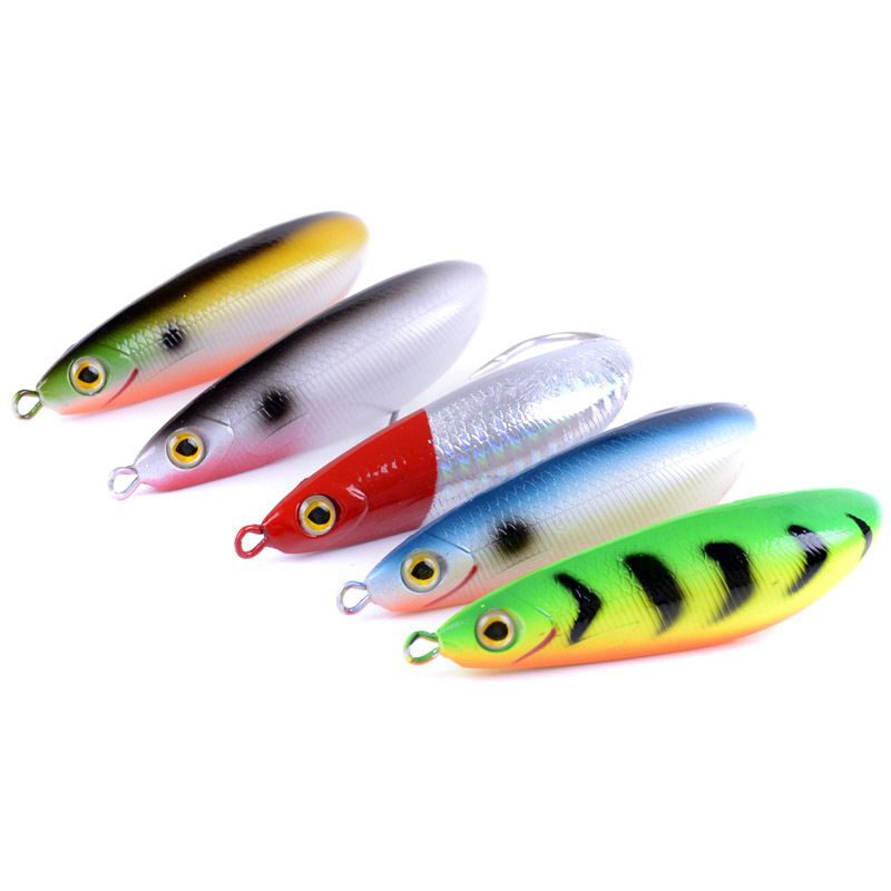 4pcs Rubber Frog Fishing Lures Bass Spinner Bait Fish Weedless Tackle Hook SL