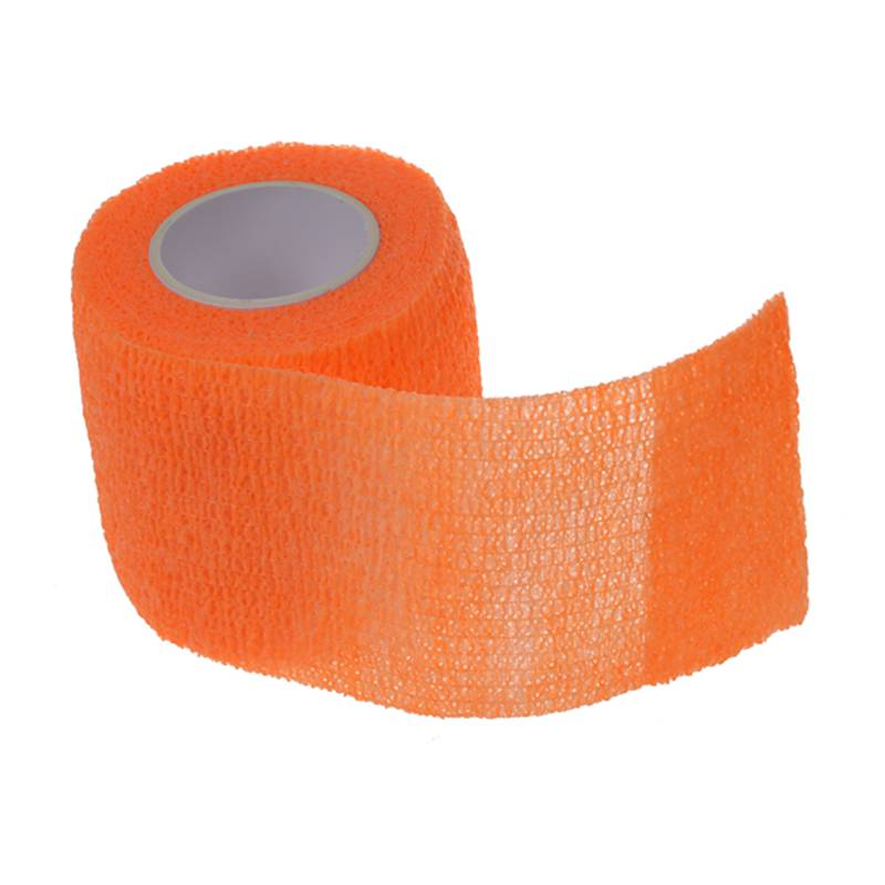 1 Roll Kinesiology Sports Health Muscles Care Physio Therapeutic Tape 4.5m*5cm
