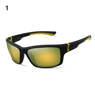 Sports Driving Cycling Fishing Running Climbing Riding Sunglasses UV400 2019