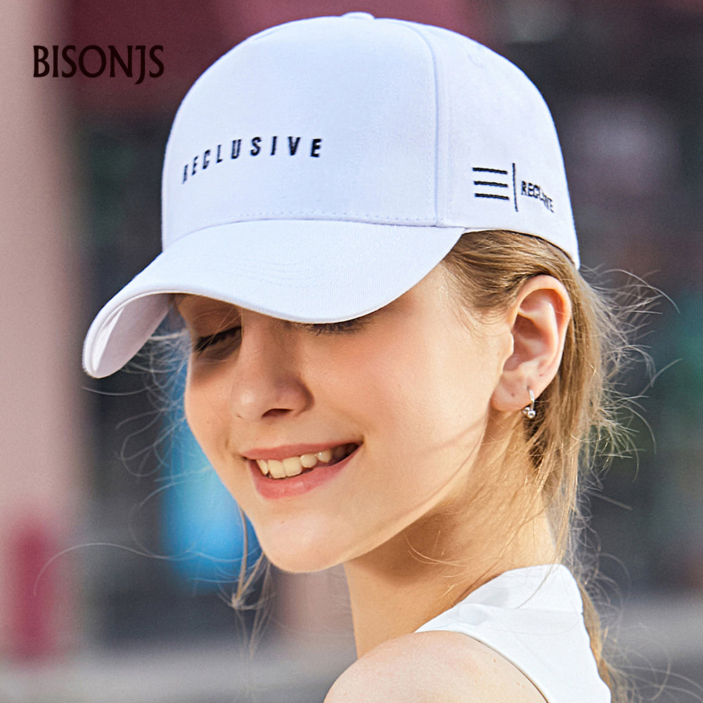 Women Baseball Caps Diamond Tide Cowboy Hat Leisure Wild Summer Visor Cap Bone Snapback Hat Fashion Sun Cap