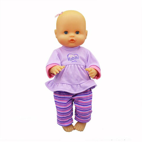 """Doll Clothes New Suit Sets Nenuco Fit Accessories 35 Cm 15 Style 13/"""" Sleepwear"""
