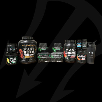 MASF BULK Kit (Single Servings)