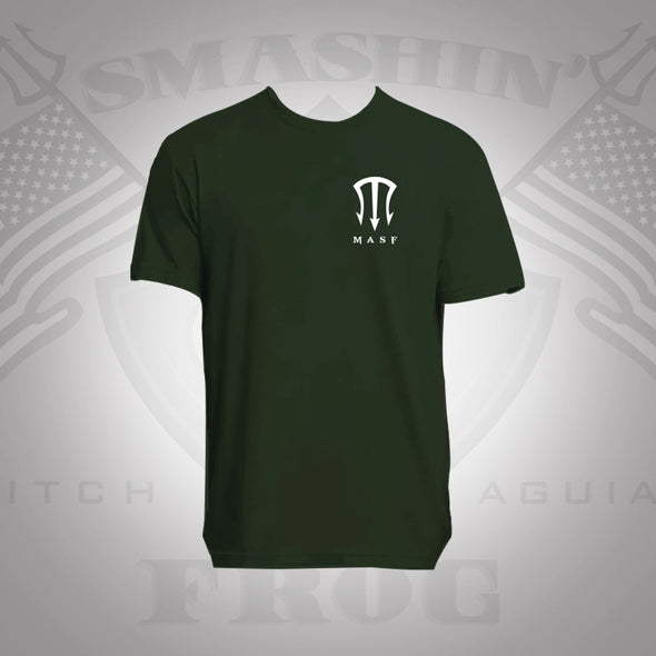 Copy of Victory Shirt, , MASF Supplements, MASF Supplements  -Smashin Frog