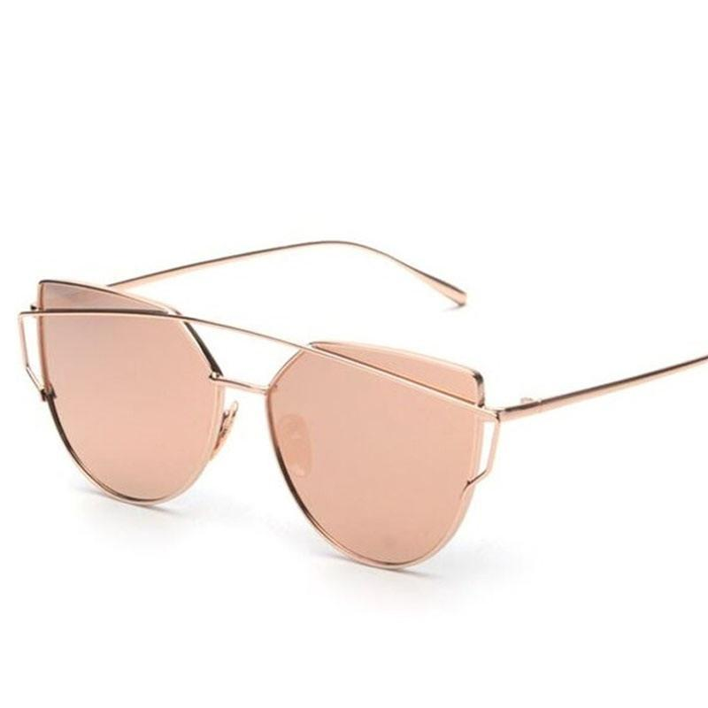 2018 New Cat Eye Sunglasses