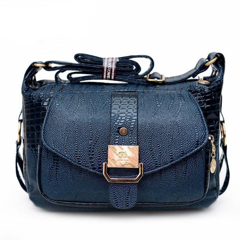 High Quality - Causal Crossbody Bag