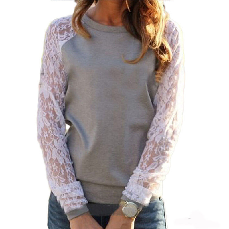 Long Sleeve Sweatshirt
