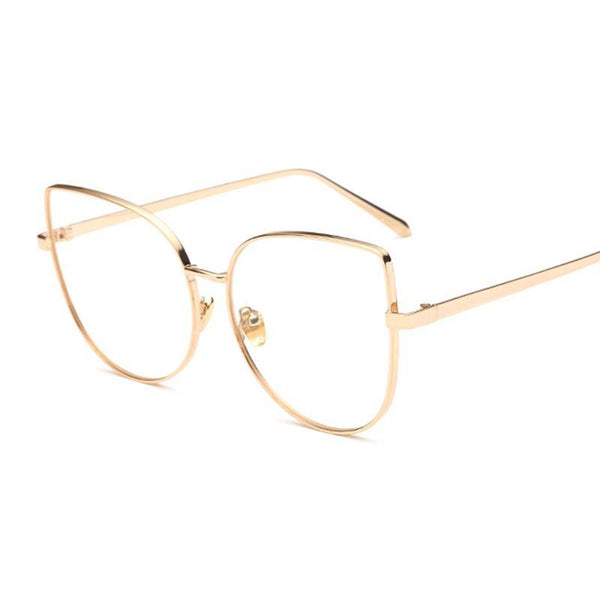 Cat Eye Optical Eye Glasses