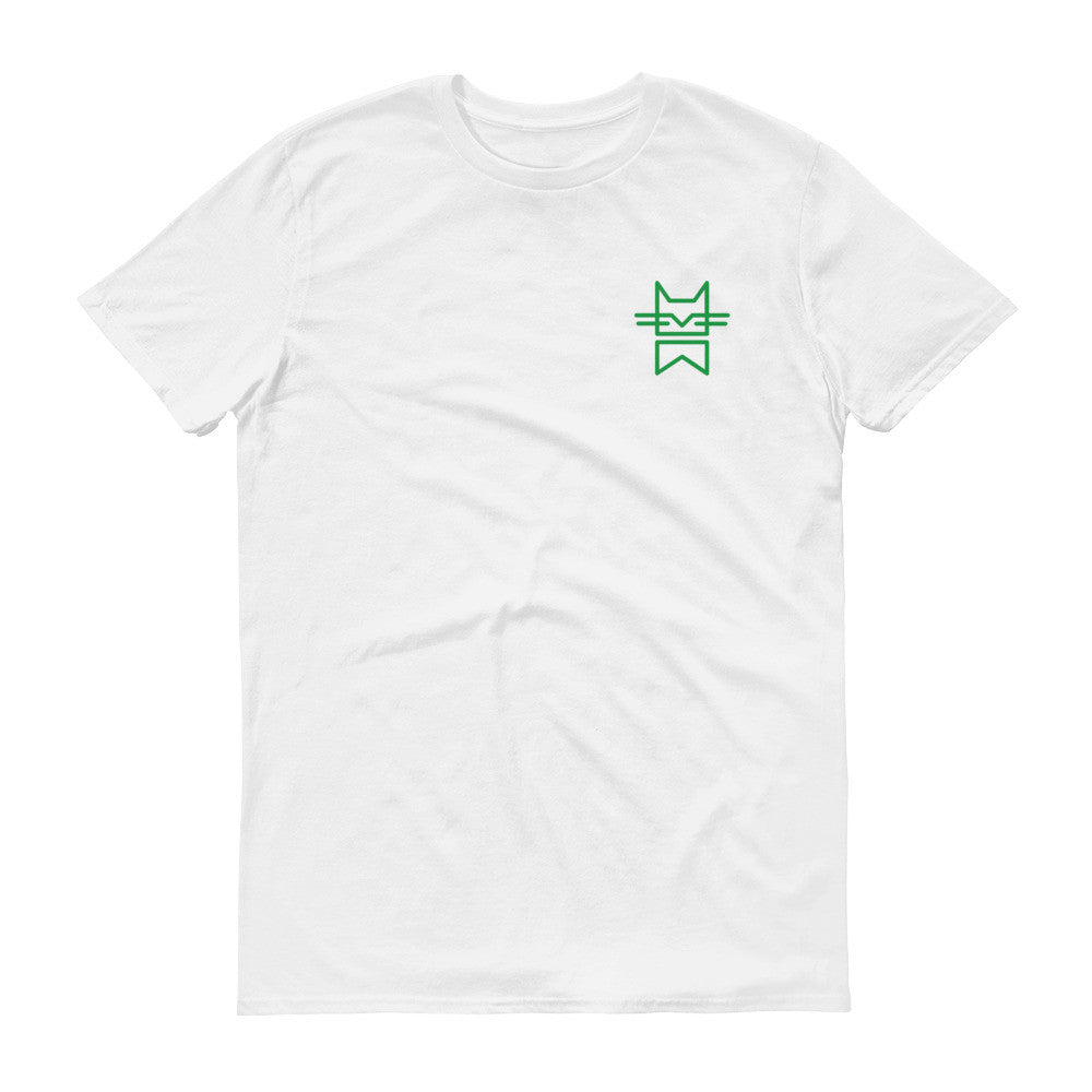 MINIMAL CAT II Short sleeve t-shirt
