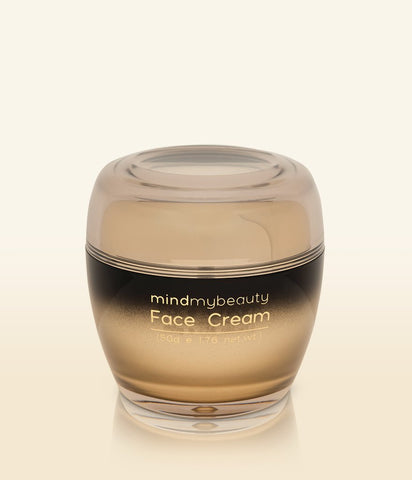 MIND MY BEAUTY FACE CREAM - Oily/ Acne