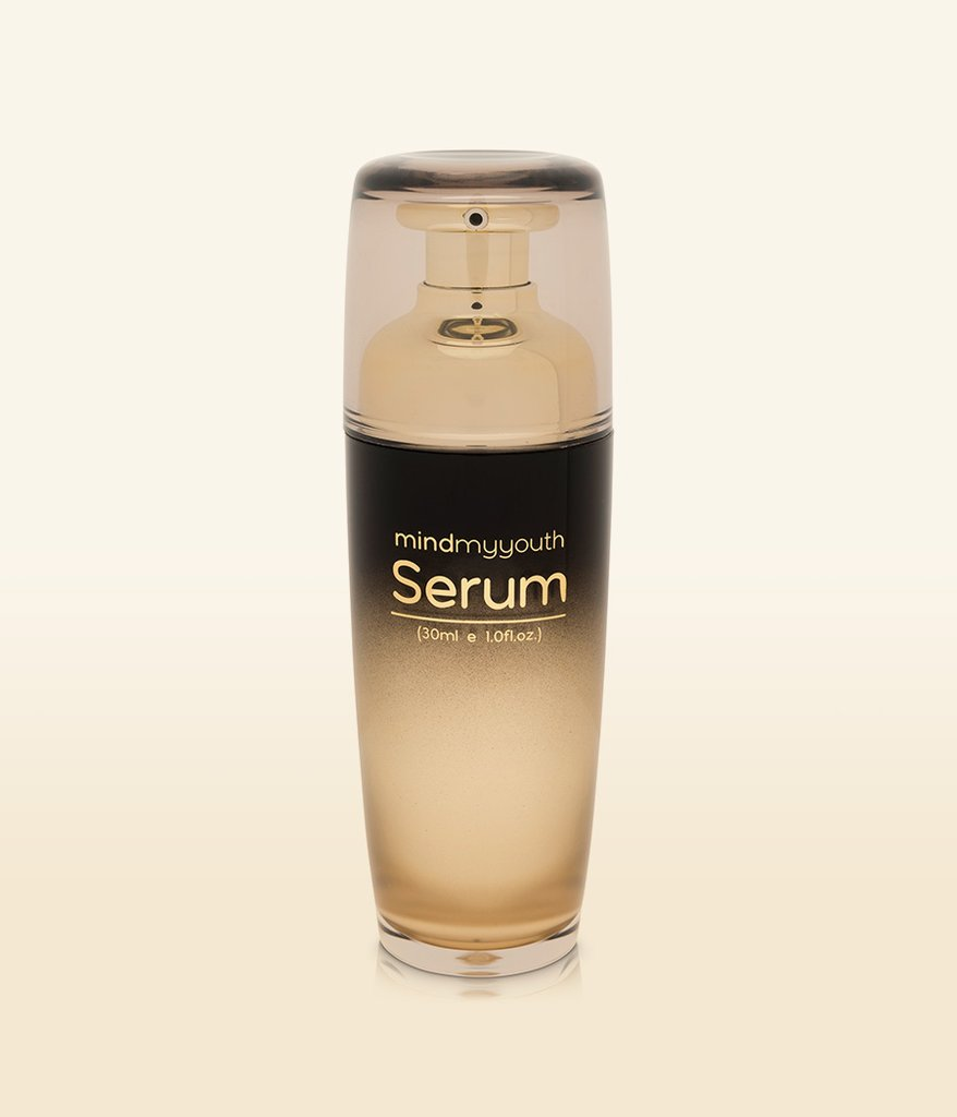 MIND MY YOUTH SERUM - Anti-Aging/Dry, Dehydrated, Rosacea/ Sensitive