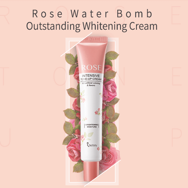 Some By Mi Rose Intensive Tone-Up Cream