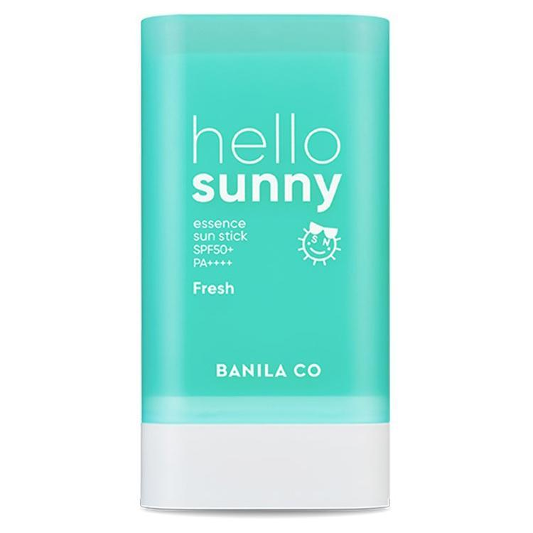 Banila Co. Banila Co Hello Sunny Essence Sun Stick Fresh SPF50+ PA++++ 18.5g
