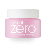 Clean It Zero Cleansing Balm Original 100ml