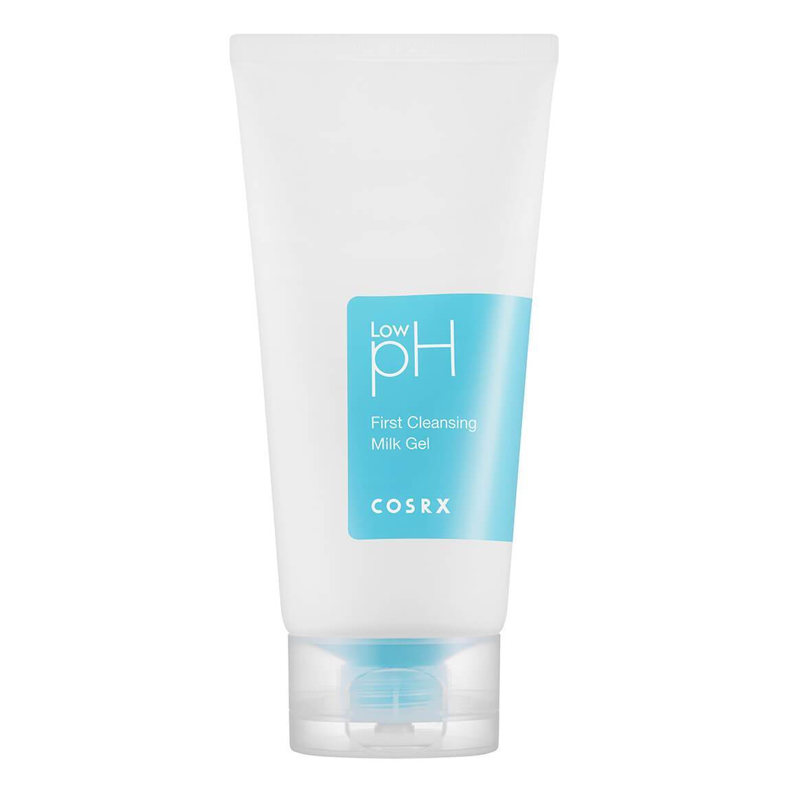 Low pH First Cleansing Milk Gel 150ml