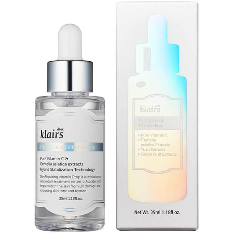 Dear Klairs Freshly Juiced Vitamin C Serum 35ml