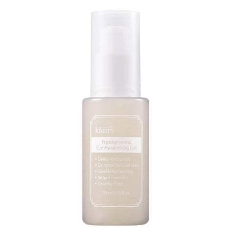 Dear Klairs Fundamental Eye Awakening Gel 35ml