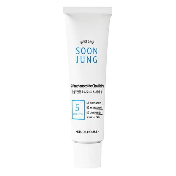 Soon Jung 5-Panthensoside Cica Balm 40ml