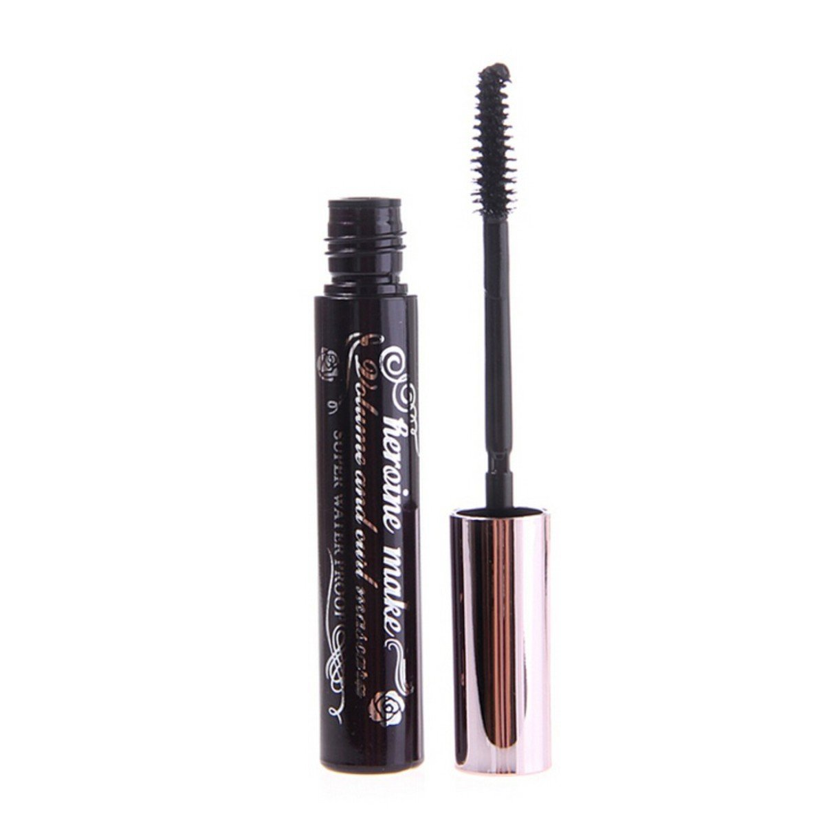 Heroine Make Volume & Curl Mascara Super Waterproof