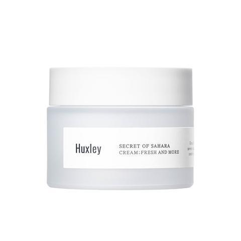 Huxley Cream; Fresh and More