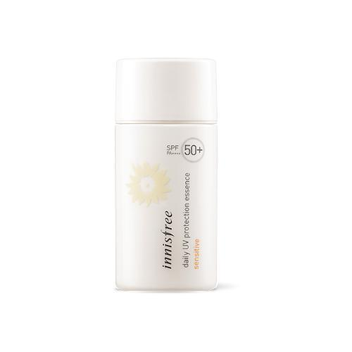 Innisfree Daily UV Protection Essence Sensitive SPF50+ PA+++ 50ml