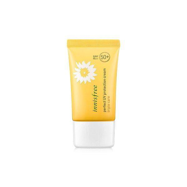Perfect UV Protection Cream Triple Care SPF50+ PA+++ 50ml