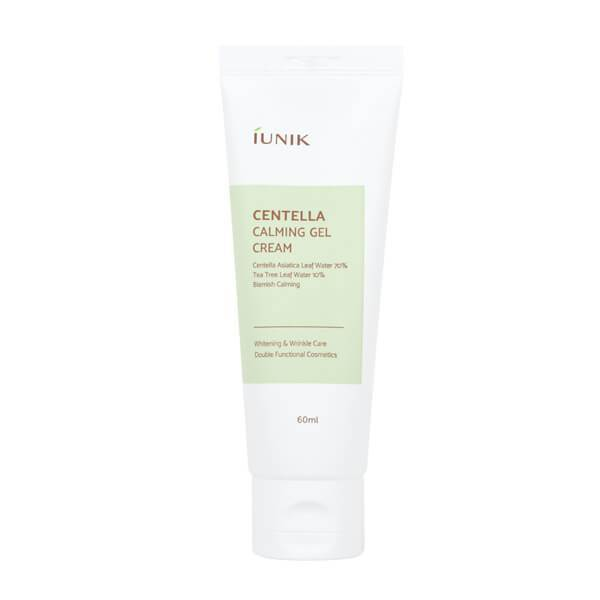 iUNIK Centella Calming Gel Cream