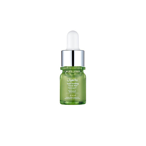 Jumiso [Mini] Jumiso Super Soothing Cica & Aloe Facial Serum 5ml