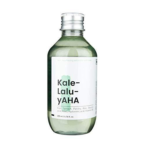 Krave Beauty Kale-lalu-yAHA 200ml
