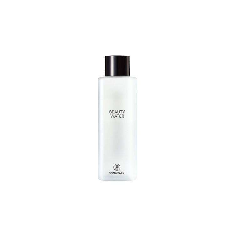 [Mini] Son & Park Beauty Water (60ml) - Korean Skin Care