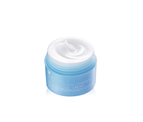Mizon Acence Blemish Control Soothing Gel Cream