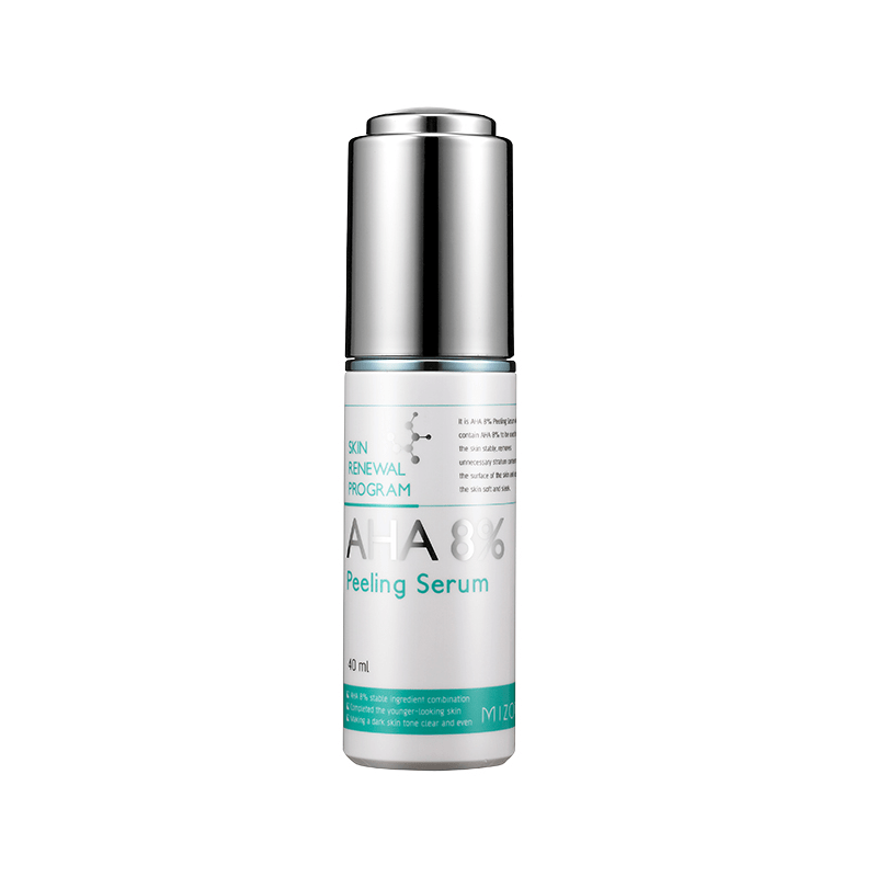 Mizon AHA 8% Peeling Serum 40ml